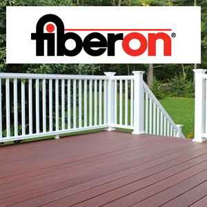 Fiberon-decking