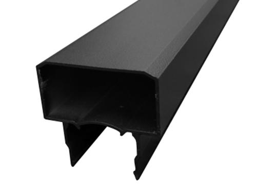 Metal Deck Railing South Carolina