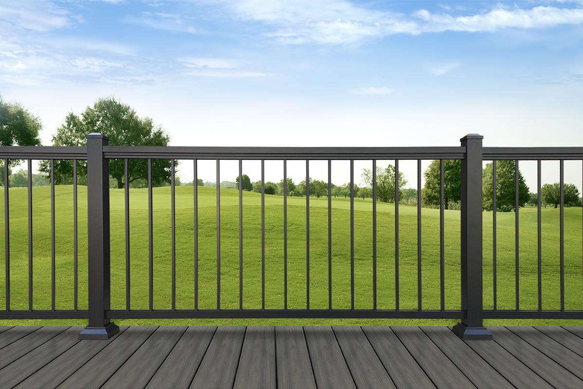 optima railing