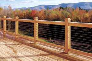 Feeney Cable Railing