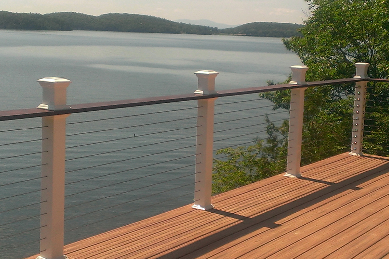 Raileasy Cable Railing Deck Store Cable Railing System