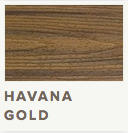 Havana Gold Composite Deck
