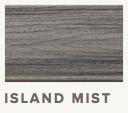 Island Mist Composite Deck