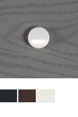 deck-lighting-stair-riser-light-textured-classic-white-swatches-profile-image-400x400
