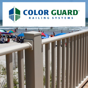 Deck Sc Color Guard Railing 300x300