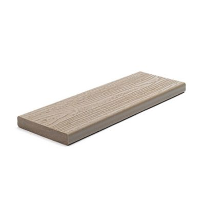Composite Decking Profile