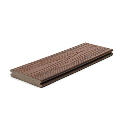 Composite Deck Board Profile