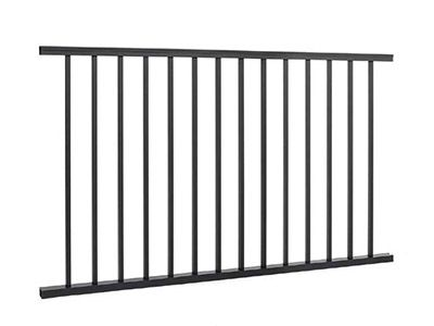 Signature-aluminum-Railing-Panel