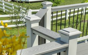 Trex railing South Carolina
