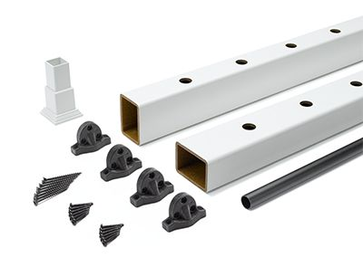 select-rail-kit-horizontal-aluminum-balusters