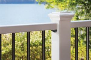TREX SELECT RAILING South carolina