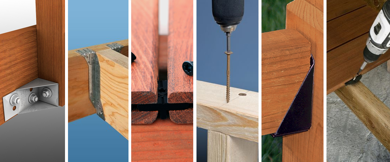 Decking Materials | Composite Decking | Deck Railing | Deck