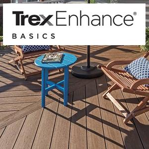 trex enhance basics