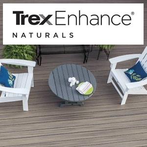 trex enhance naturals