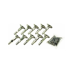 RailEasy Swivel End 10 pack