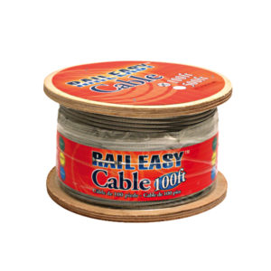 RailEasy Cable 100 ft