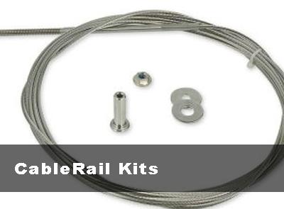 CableRail Kits