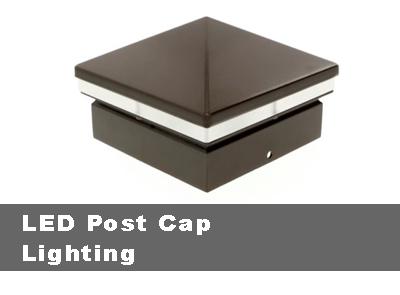 Aurora cap lights