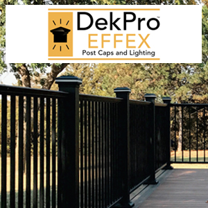 DekPro Effex Section