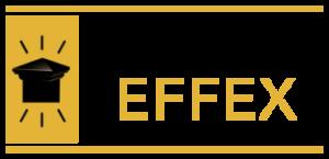 dek pro effex logo
