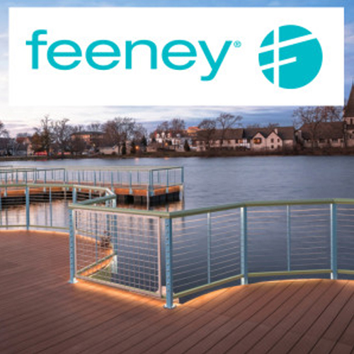 Feeney CableRail