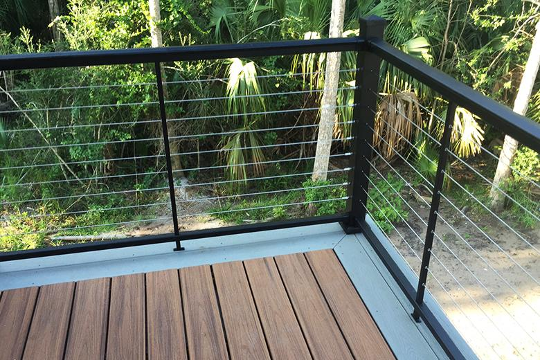 Railing-with-Horizontal-Cable-Infill