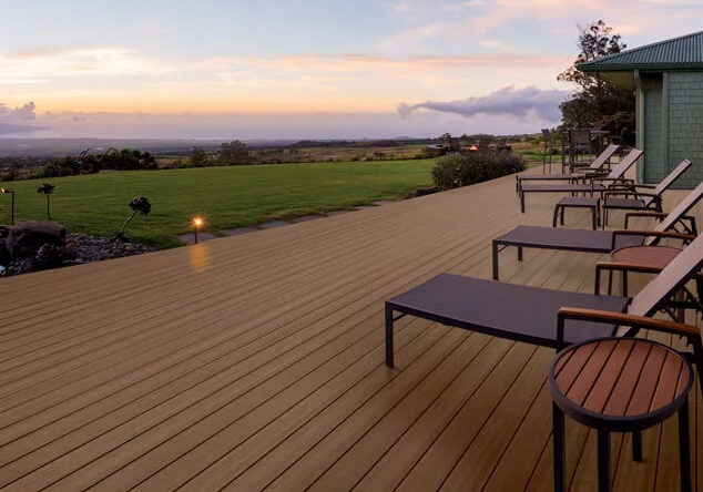 TimmberTech - Composite decking 001