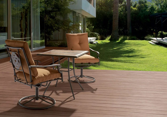TimmberTech - Composite decking 003